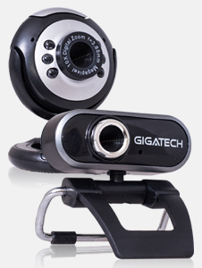 Gigatech Web camera